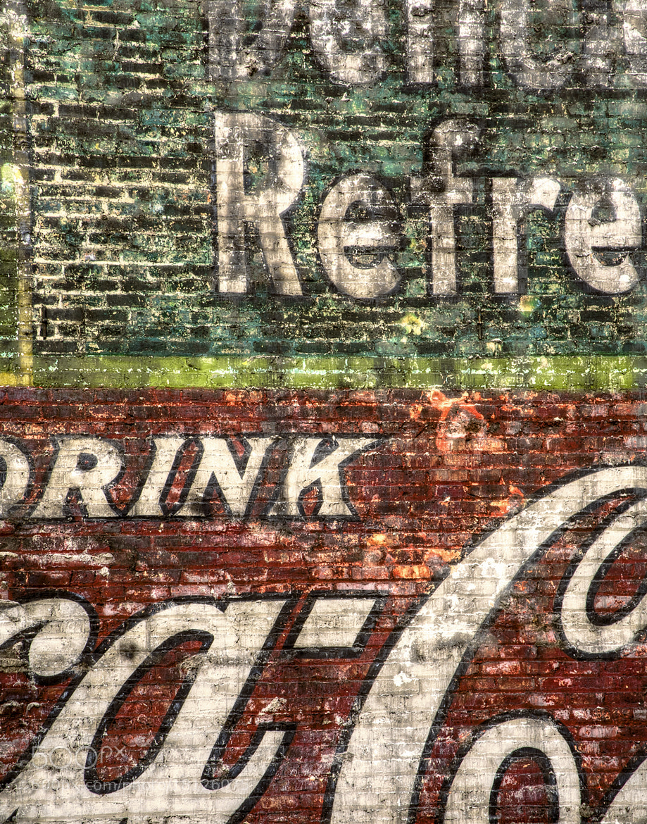 Photograph Drink Coca-Cola 1 by Scott Norris on 500px