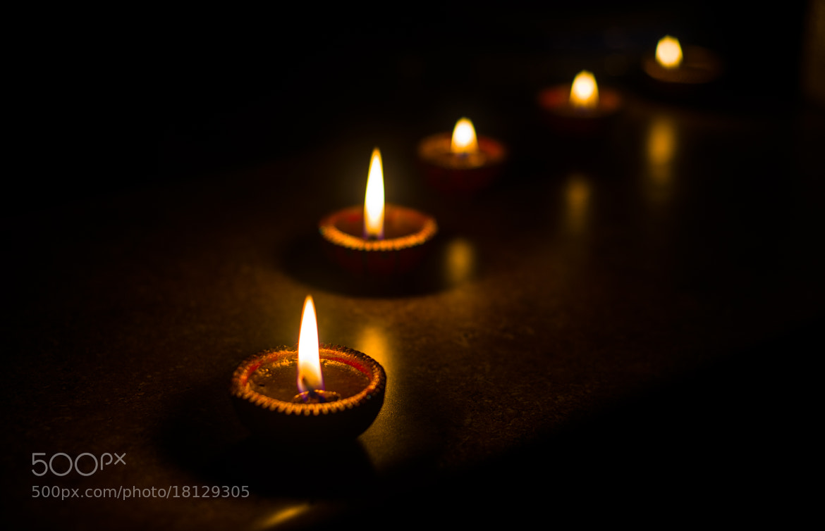 Photograph Festival of Lights by Jaganath Achari on 500px