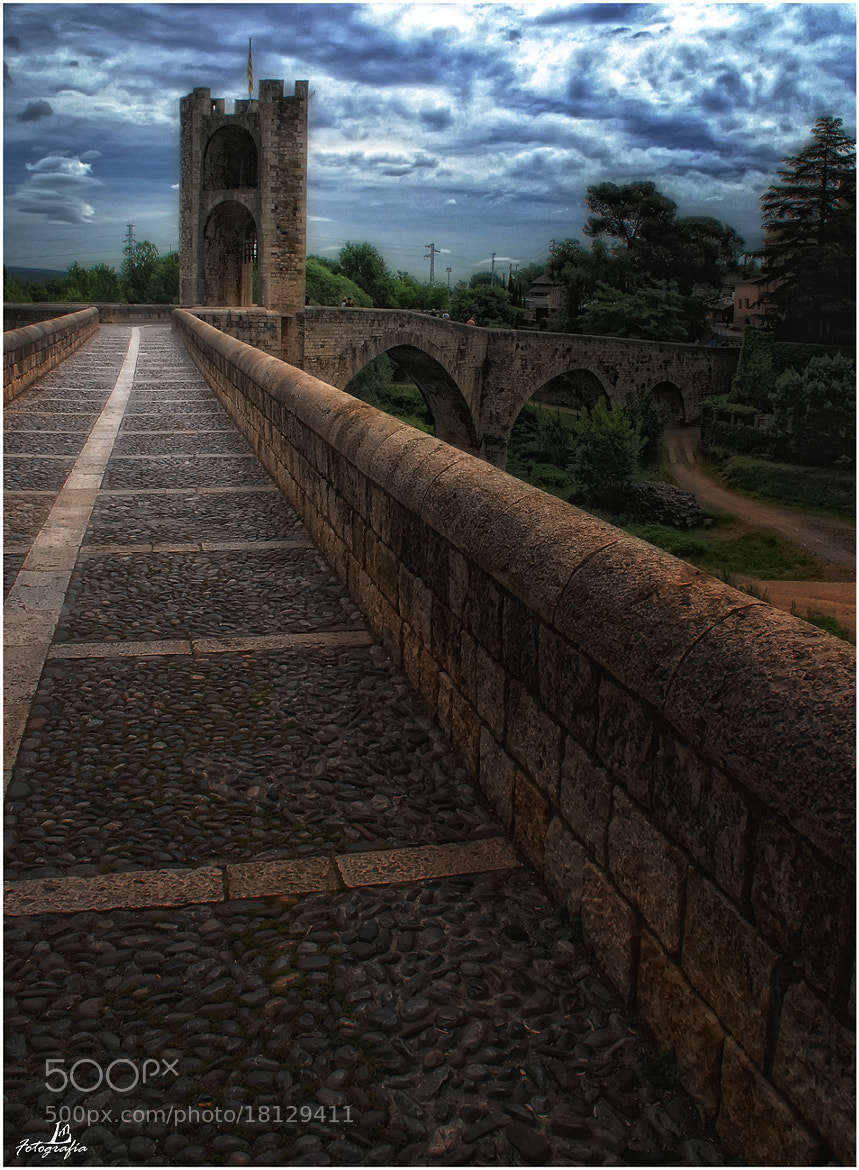 Photograph Stones with history by Manuel Lancha on 500px