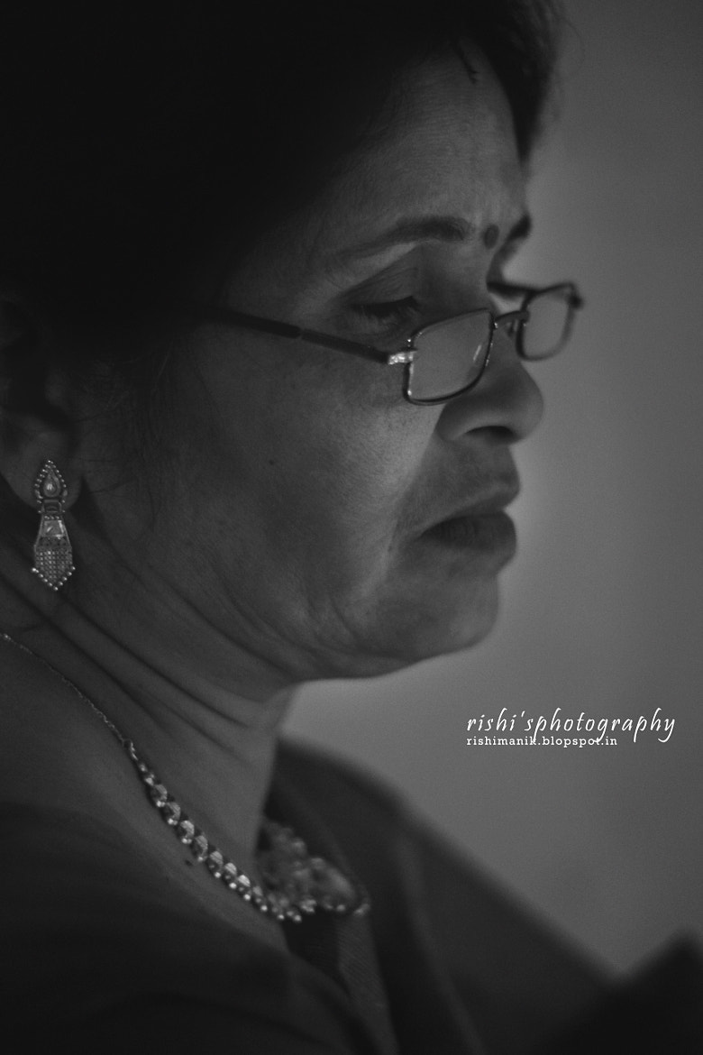 Photograph Mom_01 by Rishi Manik on 500px