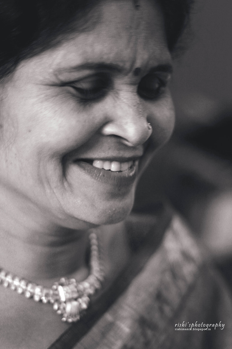 Photograph Mom_02 by Rishi Manik on 500px