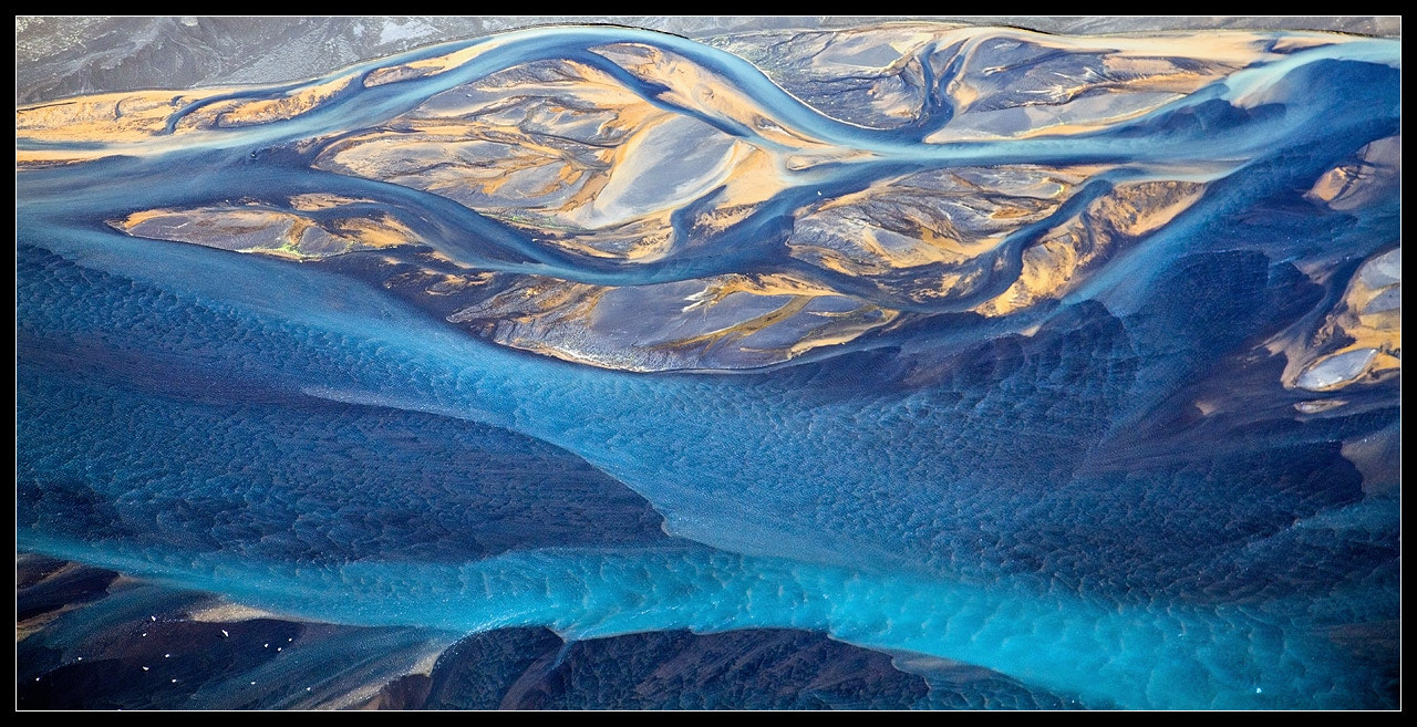 Photograph River of Iceland by Victoria Rogotneva on 500px