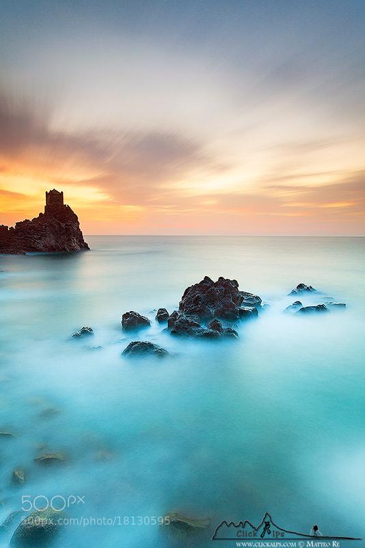 Photograph Zen by Matteo Re on 500px
