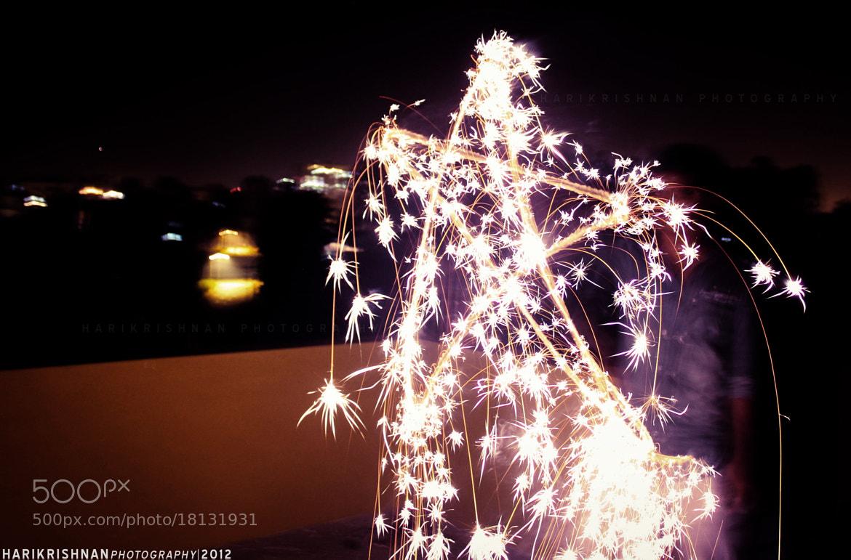Photograph STAR by Harikrishnan P on 500px