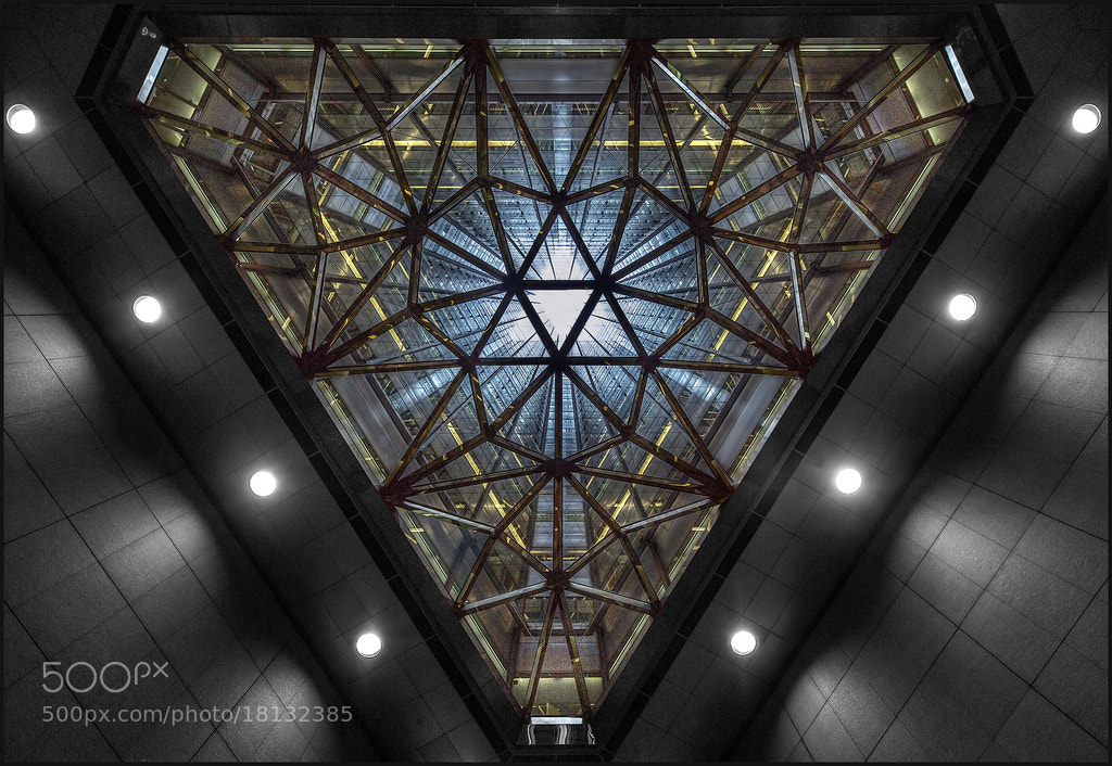 Photograph Pythagoras' Forge by Jon Sheer on 500px
