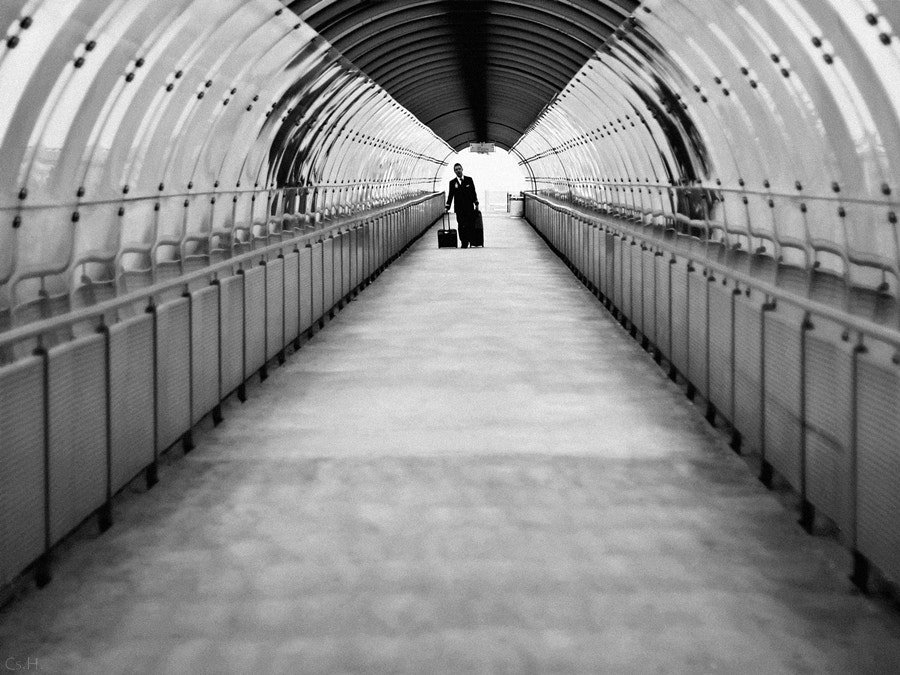 Photograph arrival by Cs. H. on 500px