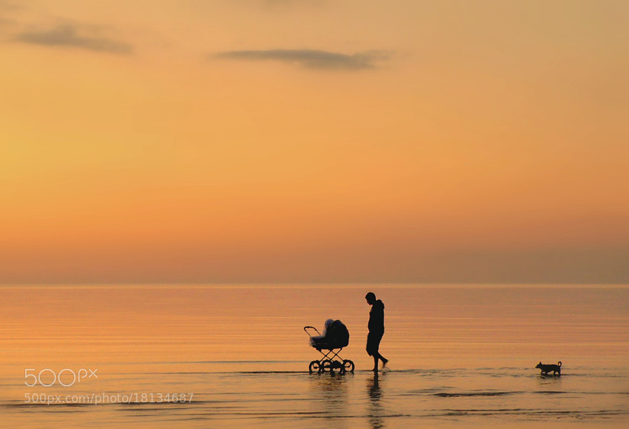 Photograph Waiting ... by  *  Regin@  *  on 500px