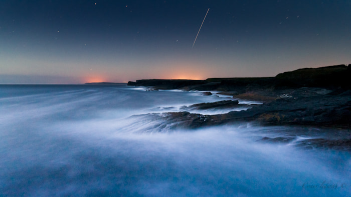 Photograph Loop Head  by conor ledwith on 500px