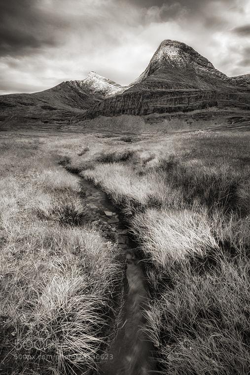 Photograph Autumn Mountains by Arild Heitmann on 500px