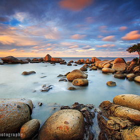 Golden Hour by Bobby Bong on 500px.com