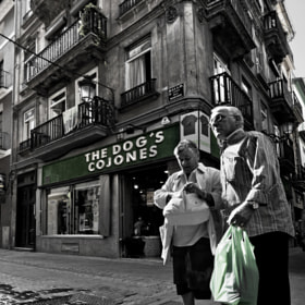 SHOPPING by Francisco Alcantud (enFADarte)) on 500px.com