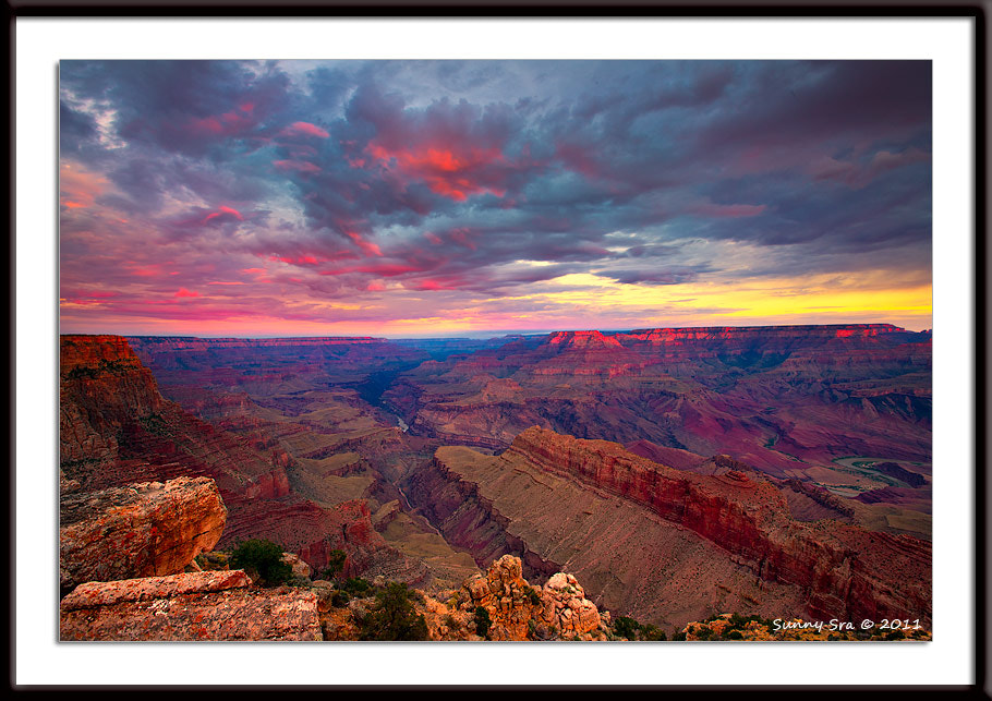 Photograph Grandest of All Canyons by Sunny Sra on 500px