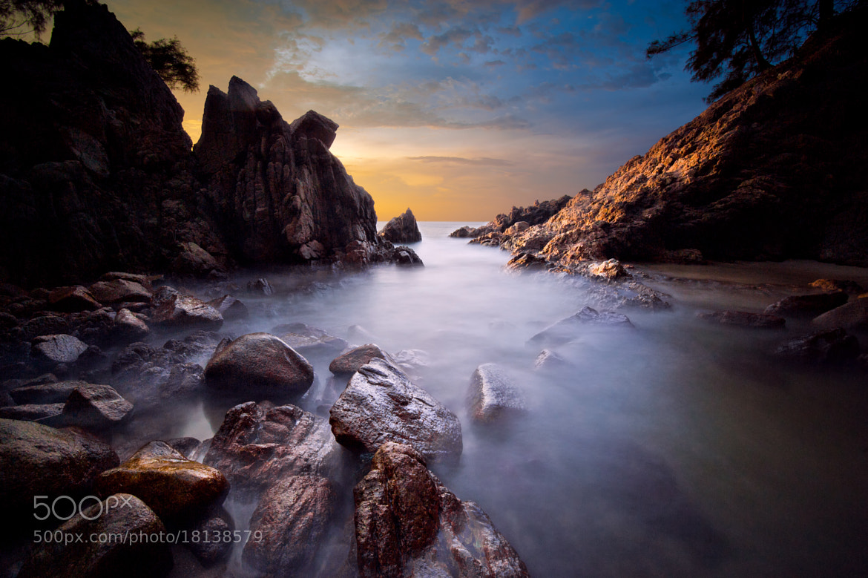 Photograph Nai-thorn Beach by pome acro on 500px