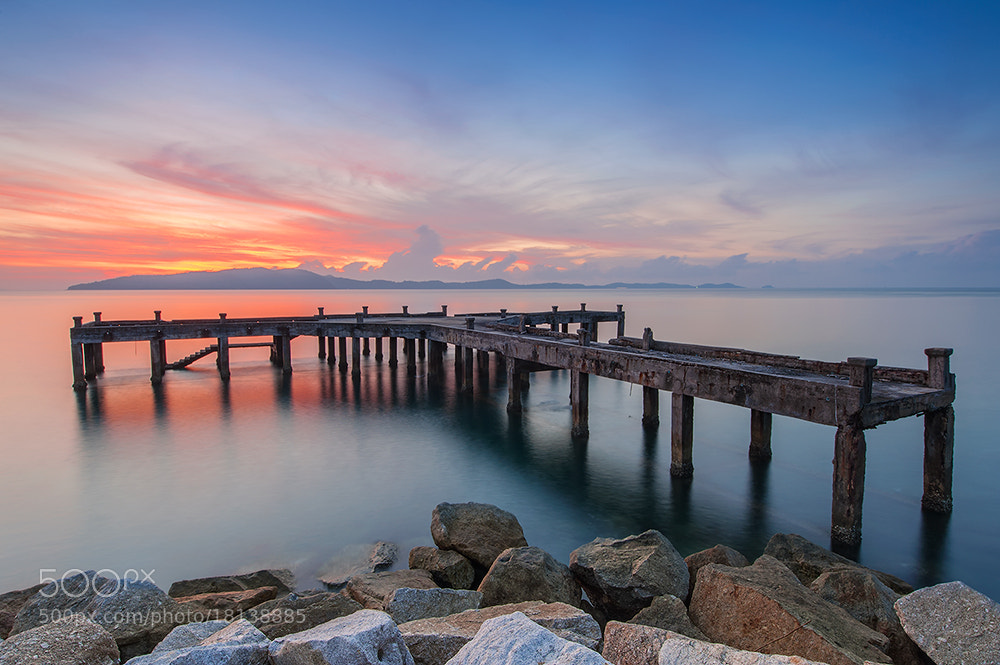 Photograph The Old in Memory by pick chon on 500px