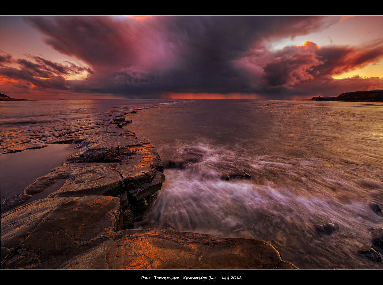 Photograph Storm is comming ... by Pawel Tomaszewicz on 500px