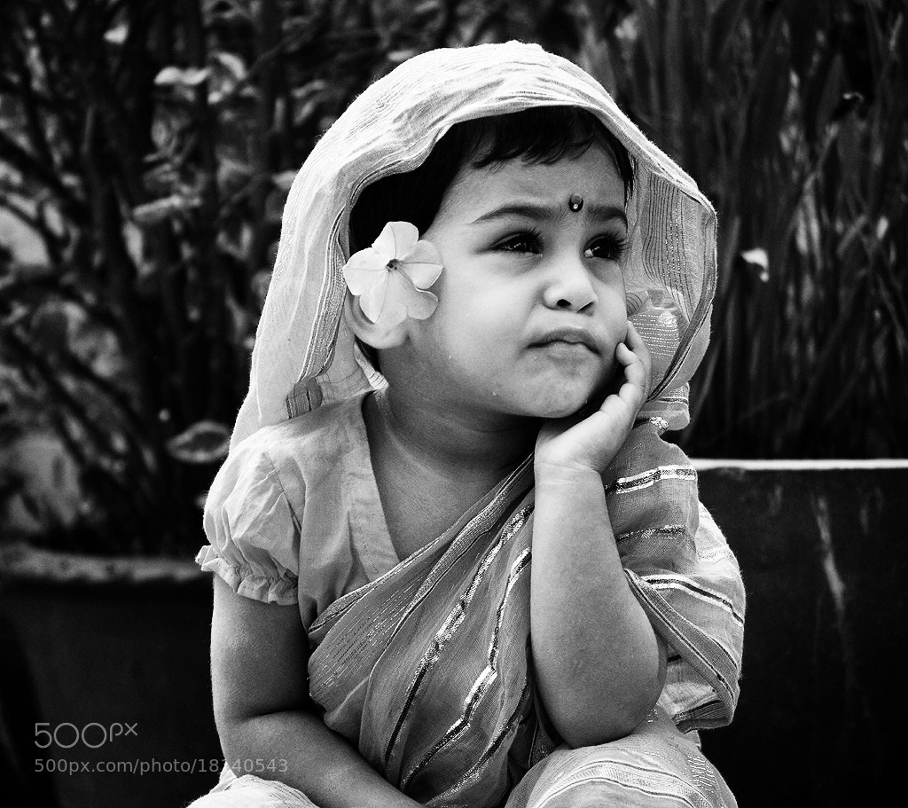 Photograph What can I do ? by Motiur Rahman on 500px