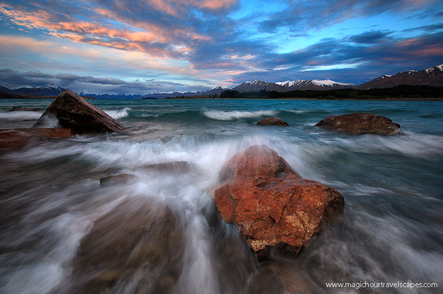 Photograph The Wind From the West by Kah Kit Yoong on 500px