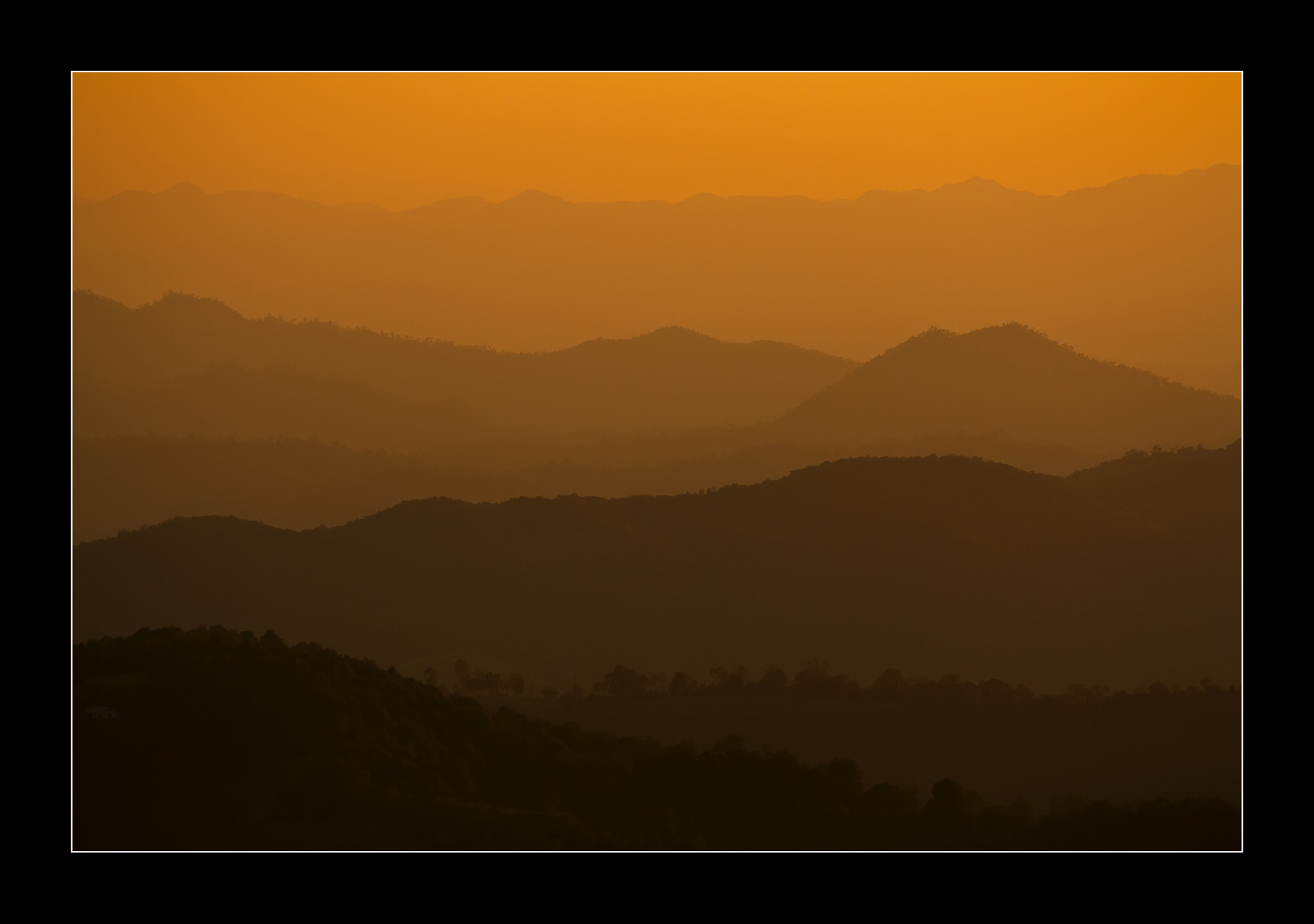 Photograph Layers by F D on 500px
