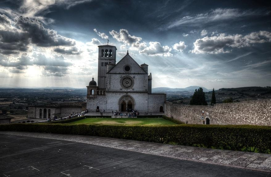 Photograph Assisi by Leo Mosca on 500px