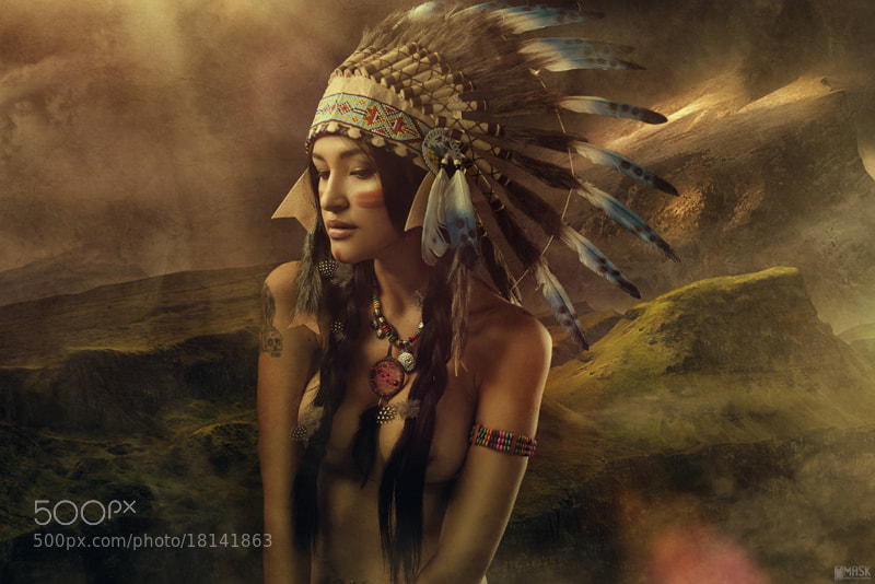 Photograph Indian by Maks Mask on 500px