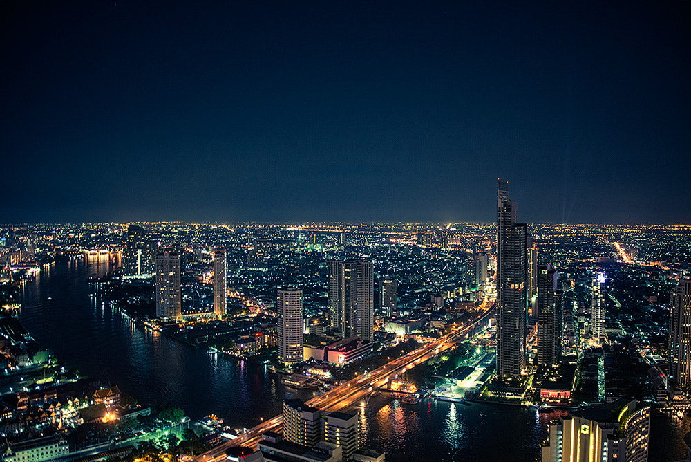 Photograph One Night In Bangkok by Kamer Aktas on 500px