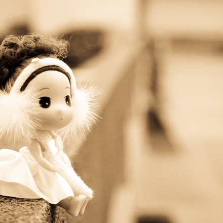Doll, Canon EOS 30D, Canon EF 28-70mm f/3.5-4.5