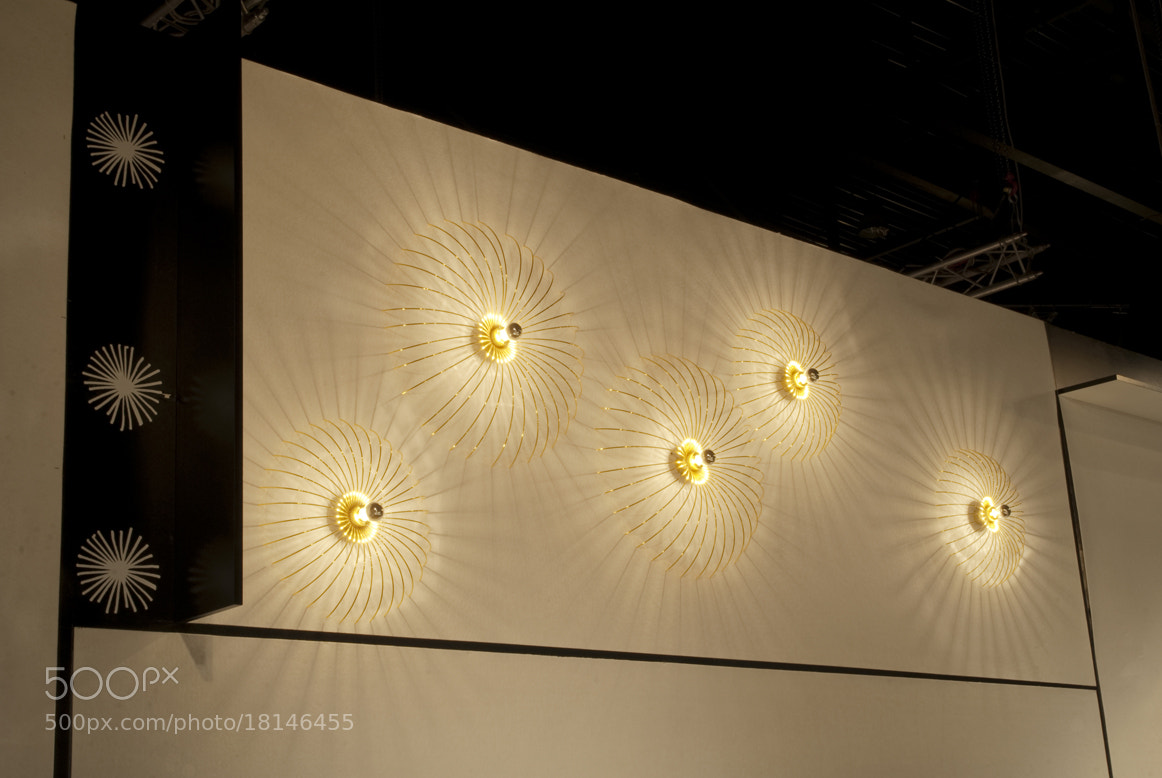 Photograph Autoban at Interieur Biennale 2012 by delaespada on 500px