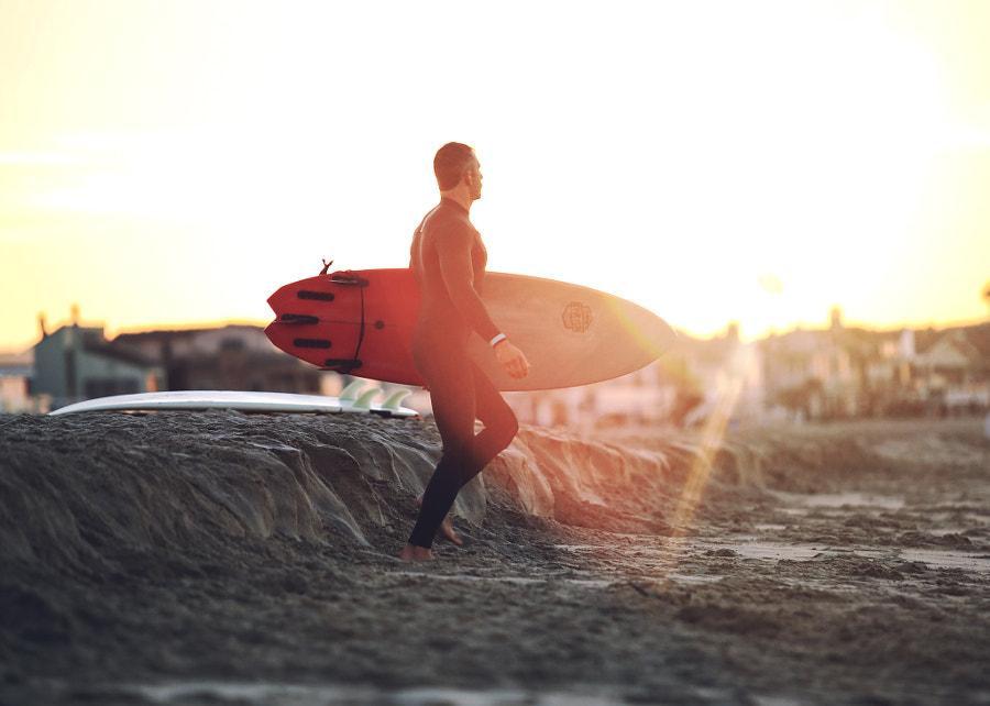 First light by Austin Neill on 500px.com