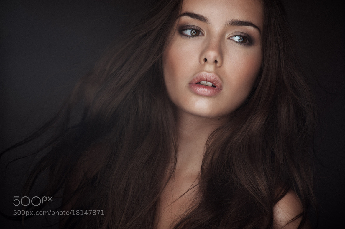 Photograph Audray by Guennadi Ivanov-Kuhn on 500px