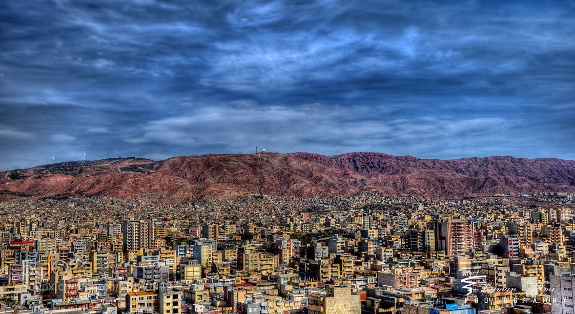 Photograph Tabriz by Peyman Az on 500px