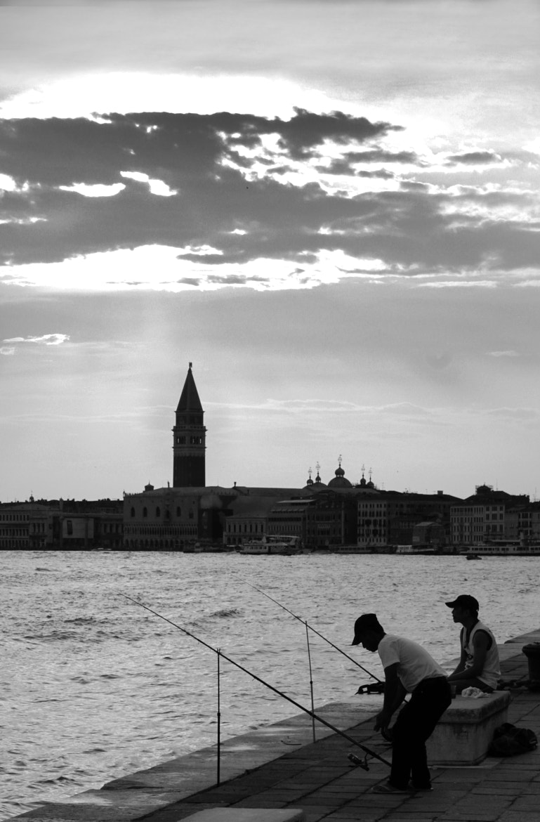 Photograph Good afternoon Venezia. by Francesc Alamon Reig on 500px