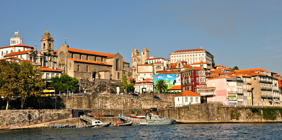 Photograph Oporto -2 by Mercedes Salvador on 500px