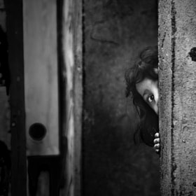 peek-a-boo by Zuhair Ahmad (zuhair)) on 500px.com