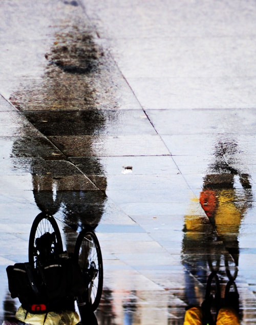 Photograph bike by Özlem Akekmekci on 500px