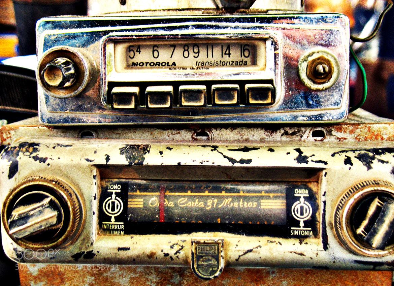 vintage car radio wallpaper - photo #4