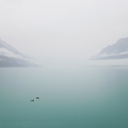 brienz rainy day