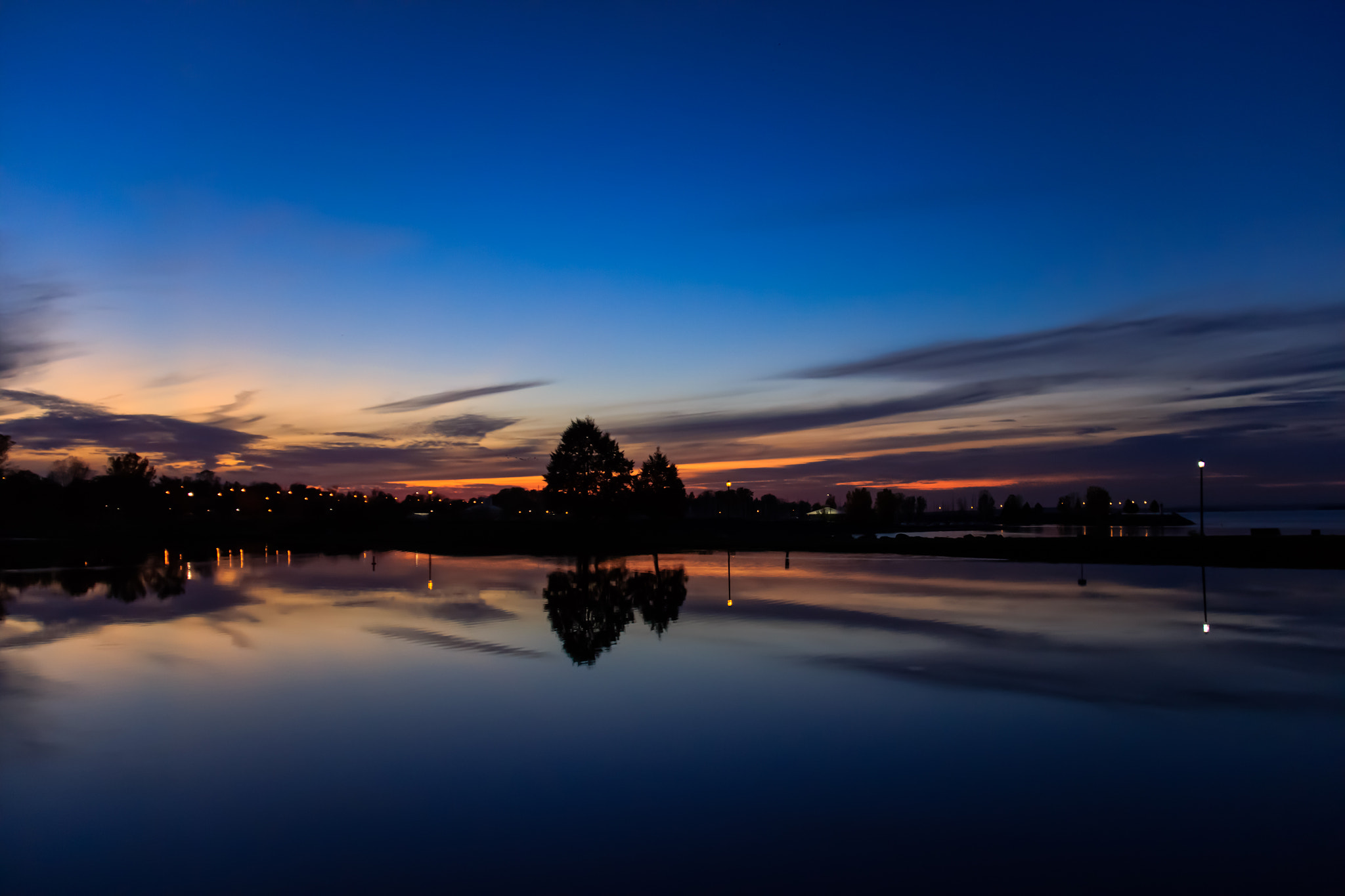 Photograph Sunset by Anuj  Raj on 500px
