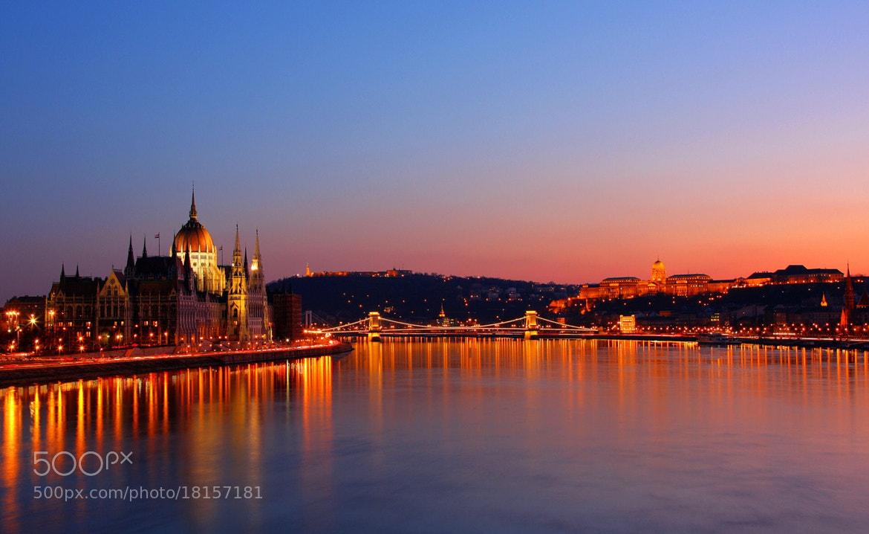 Photograph Budapest - Hungary by Koko Joco on 500px