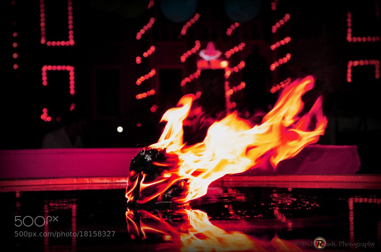 Photograph Divali - indian lights festival by Fadiel Baksoellah on 500px