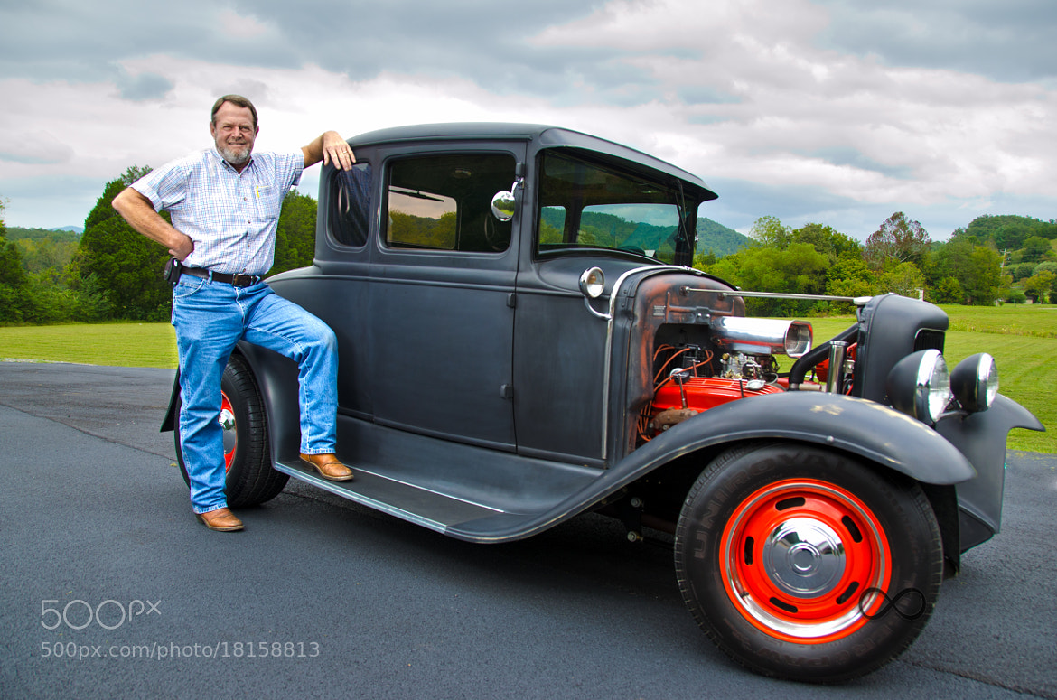 Photograph Ford Shoot by cody  myers on 500px