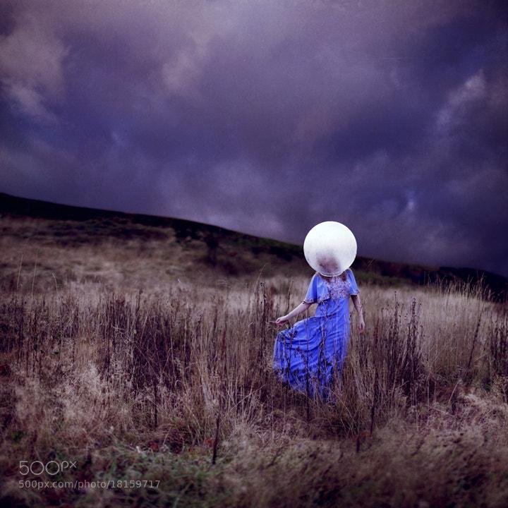 Photograph The edge of itself by Beata Rydén on 500px