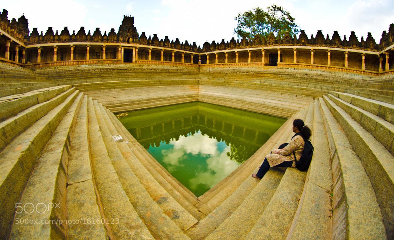 Photograph Reflection by Gitika Saksena on 500px
