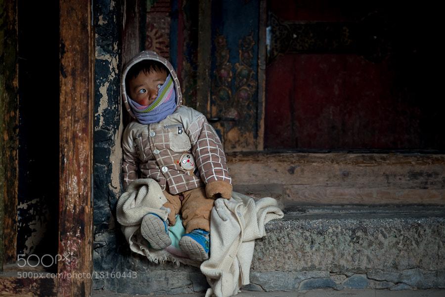 Photograph Oh, Boy! by Evgeny Tchebotarev on 500px