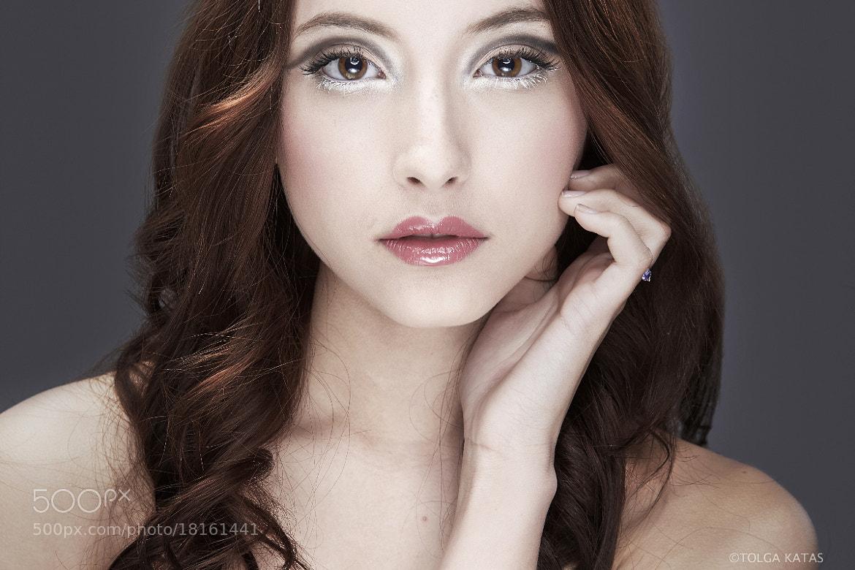 Photograph Aly Rae Santos by Tolga Katas on 500px