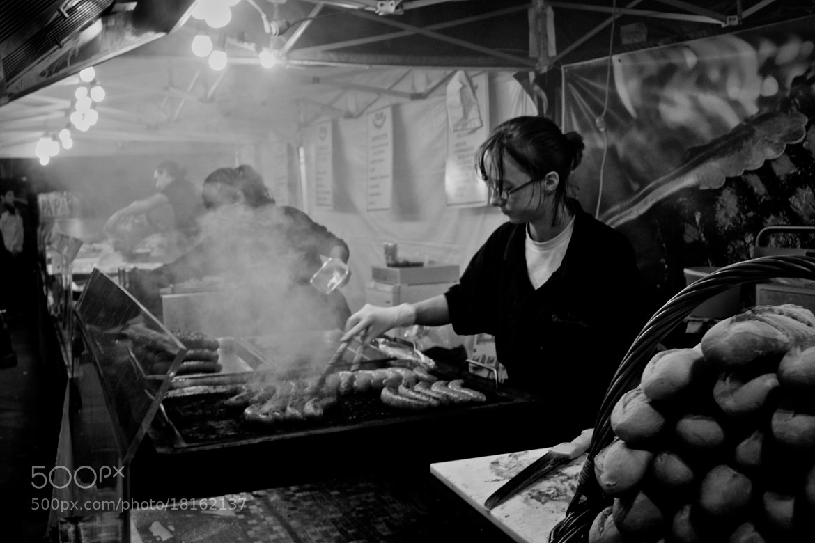 Photograph Hot Dogs by Renato Petetti on 500px