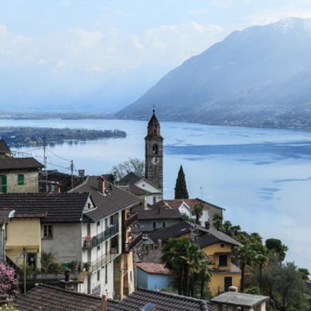 Ticino - Ronco sopra Ascona