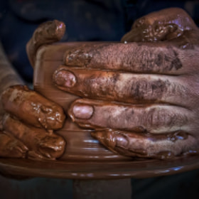 Skilful hands by Mehmet AKIN (MehmetAKIN)) on 500px.com