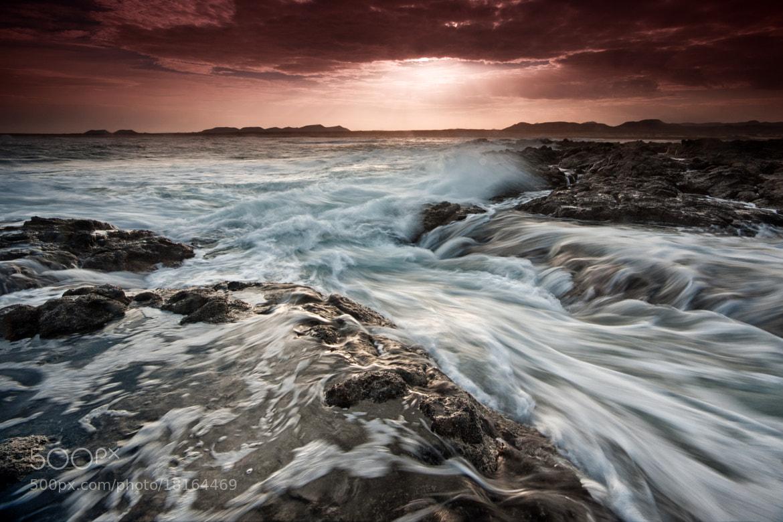 Photograph Lagos del Cotillo by Juan Antonio Santana on 500px
