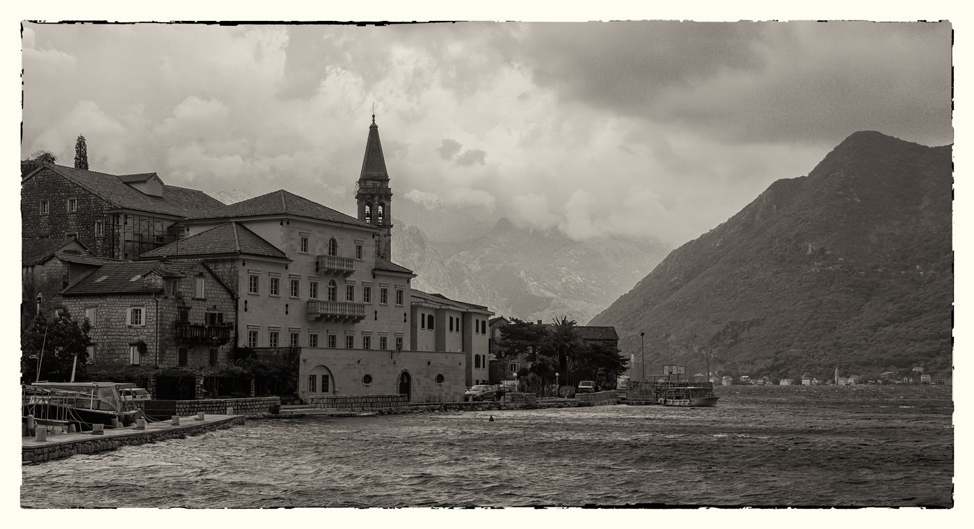 Photograph Perast by Sergey Shaposhnikov on 500px