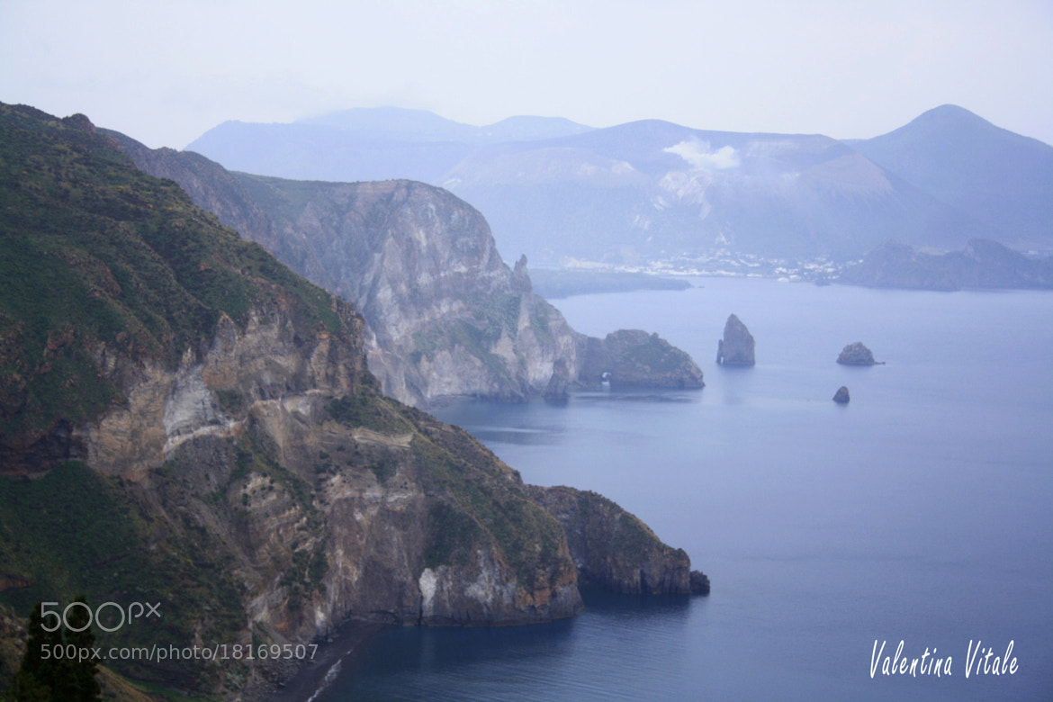 Photograph Islands by Valentina Vitale on 500px